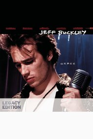 Jeff Buckley: Grace Legacy Edition