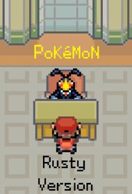 Pokémon Rusty Version