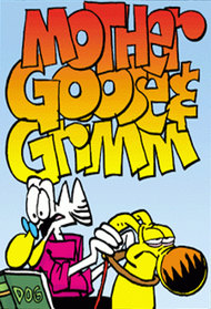 Mother Goose and Grimm
