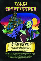 Tales From the Cryptkeeper