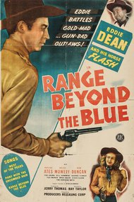 Range Beyond the Blue