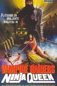 The Vampire Raiders