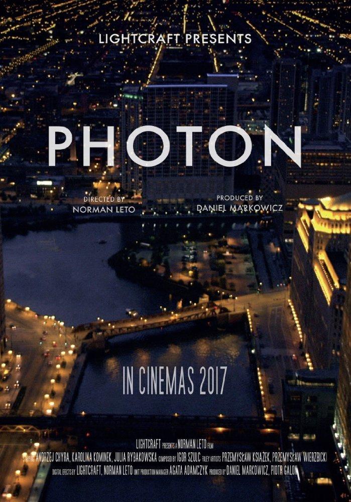 Photon фильм 2018