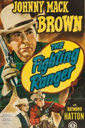 The Fighting Ranger