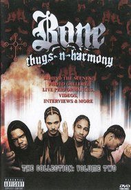 Bone Thugs-n-Harmony: The Collection Volume 2