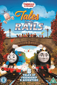 Thomas & Friends - Tales From The Rails