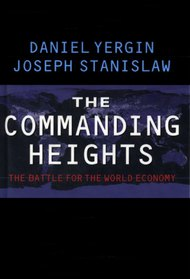 commanding heights part 1 summary In the commanding heights, yergin and stanislaw—the former a  and human  devastation, they were certain of only one point: that the.