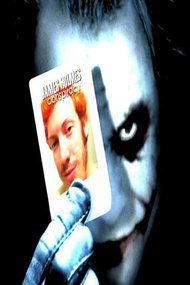The James Holmes Conspiracy