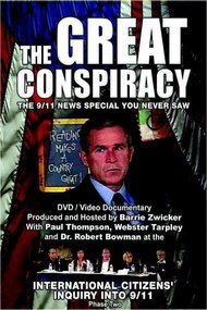 The Great Conspiracy: The 9/11 News Special You Never Saw