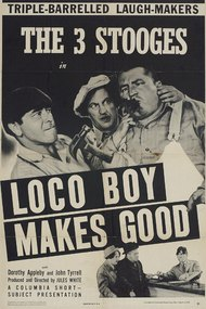 Loco Boy Makes Good