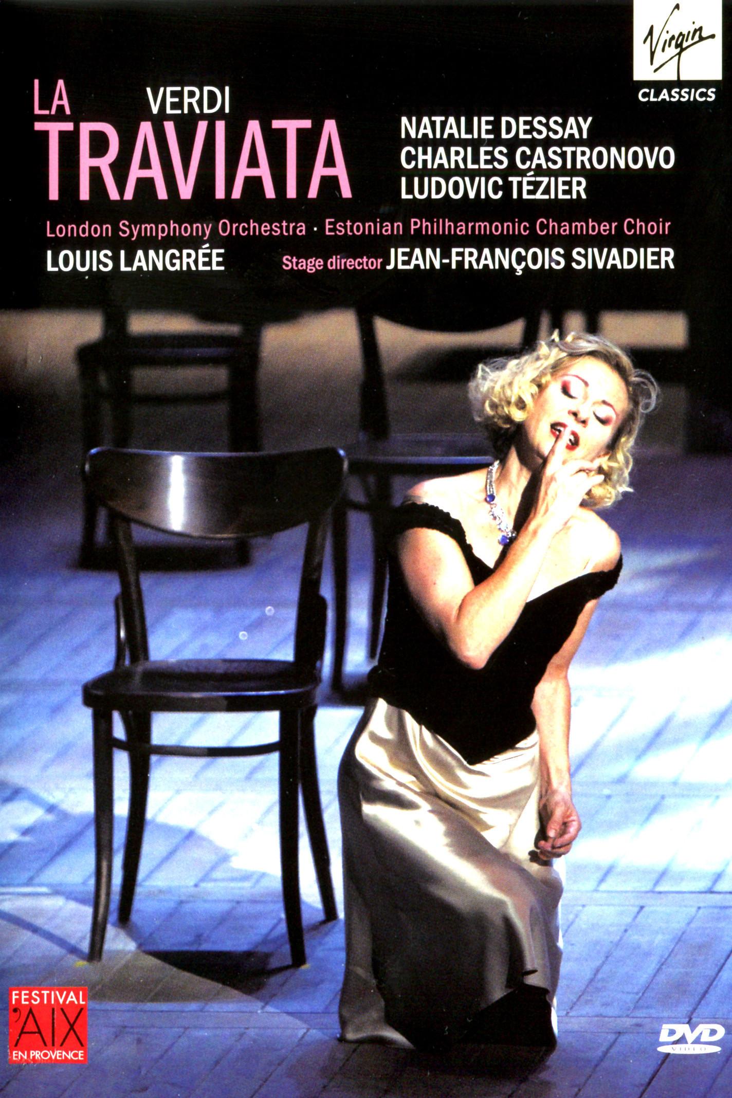 la traviata dessay Dies sind die anmerkungen eines nicht-opern-kenners vor langer zeit habe ich spätnachts einen mitschnitt von offenbachs orpheus in der unterwelt aus der oper lyon gesehen.