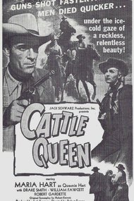 Cattle Queen