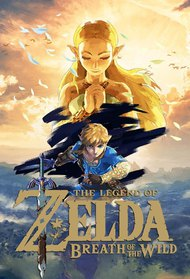 The Making of The Legend of Zelda: Breath of the Wild