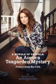 A Bundle of Trouble: An Aurora Teagarden Mystery