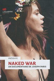 FEMEN: Naked War