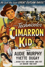 The Cimarron Kid