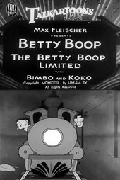 The Betty Boop Limited