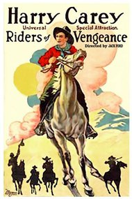 Riders of Vengeance