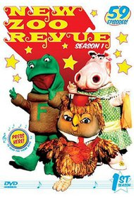 The New Zoo Revue