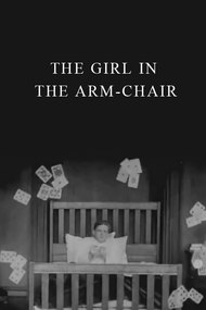 The Girl in the Arm-Chair