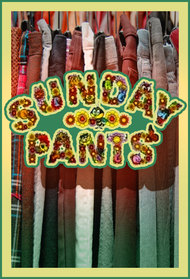 Sunday Pants