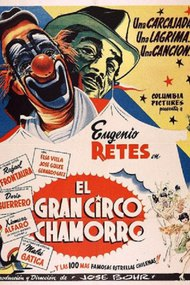 The Big Chamorro Circus