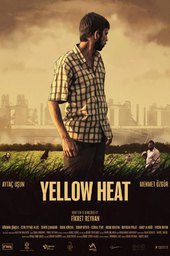 Yellow Heat