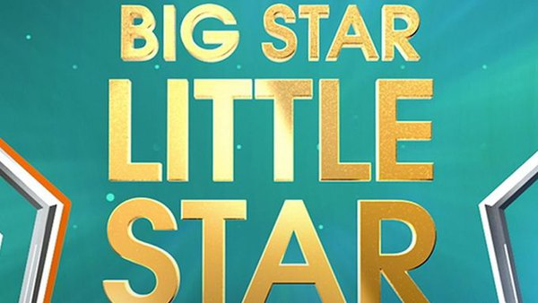 Big Star Little Star - S01E04