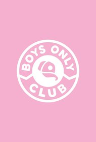 Boys Only Club Podcast