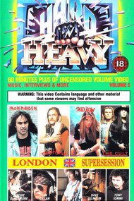Hard 'N Heavy Volume 5