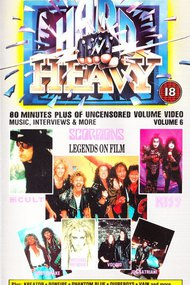 Hard 'N Heavy Volume 6