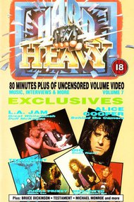 Hard 'N Heavy Volume 7