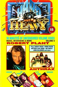 Hard 'N Heavy Volume 9