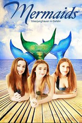 The3Tails: A Mermaid Adventure