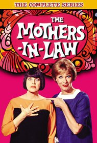The Mothers-In-Law