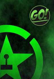 Achievement Hunter - GO!