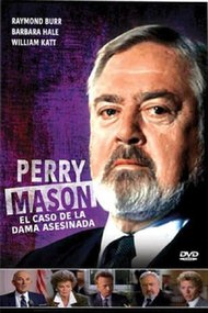 Perry Mason: The Case of the Murdered Madam