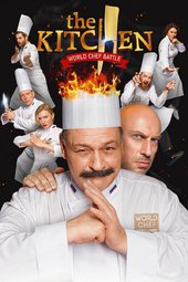 The Kitchen: World Chef Battle