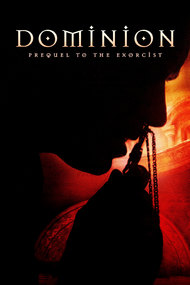 Dominion: Prequel to the Exorcist