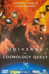 Universe the Cosmology Quest