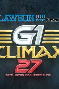 G1 Climax 27 - Day 1