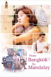 From Bangkok to Mandalay