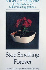 Stop Smoking Forever - Video Hypnosis