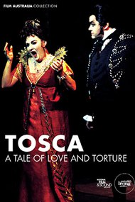 Tosca: A Tale of Love and Torture