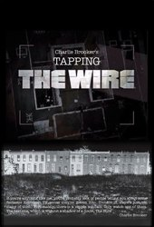 Charlie Brooker's Tapping the wire