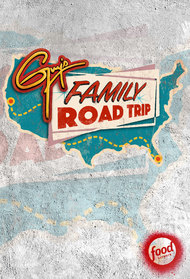 Guy's Family Road Trip