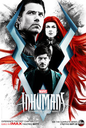 Marvel's Inhumans: The IMAX Experience