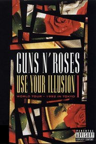Guns N' Roses: Use Your Illusion I