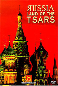 Russia, Land of the Tsars