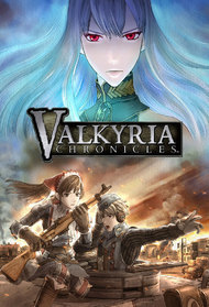Senjou no Valkyria: Valkyria Chronicles